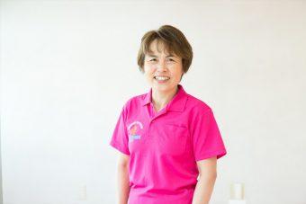 有澤 美子(アリサワ ヨシコ)